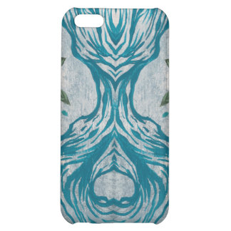 Branching out cover for iPhone 5C