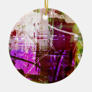 Branching Out Ornaments
