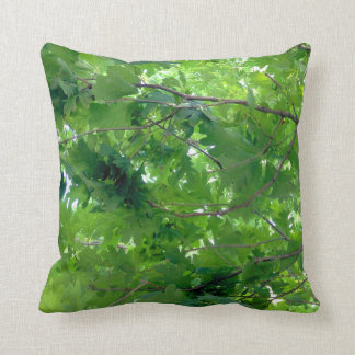 Branching Out Pillow