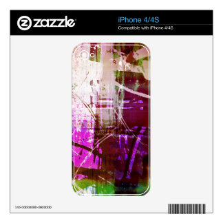 Branching Out Skin For iPhone 4S