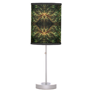 Branching Together Table Lamp