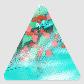 branchonthewater.png triangle sticker
