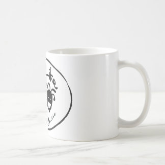 """Brand Logo"" by ""Life Like Stuff"" Coffee Mugs"