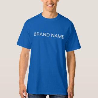 Brand Name Shirt