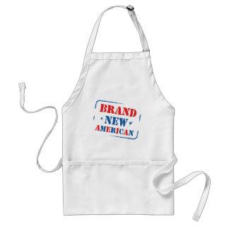 Brand New American Aprons