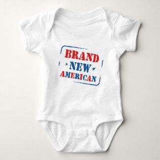 Brand New American Baby Bodysuit