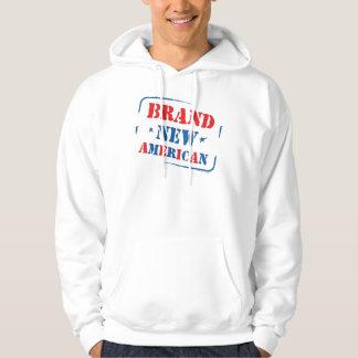 Brand New American Hoodie