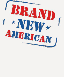 Brand New American T Shirt