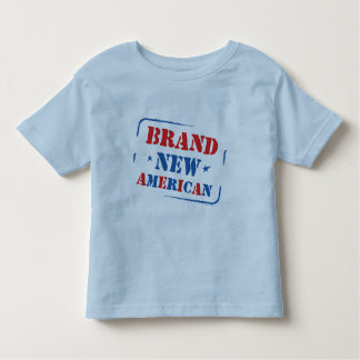 Brand New American Toddler T-shirt