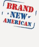Brand New American Tshirts