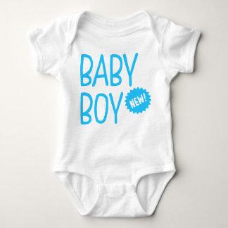 Brand New Baby Boy Shirt