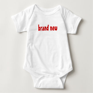 brand new baby onsie baby bodysuit