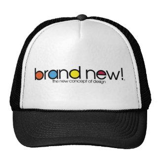 Brand New BON Trucker Hat