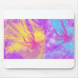 Brand New Colorful Collection! Mouse Pad