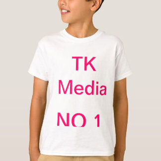 brand new for a good media company T-Shirt