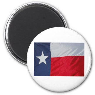 Brand New Texas Flag Magnet