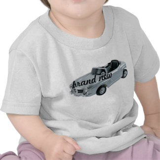 brand new tee shirts