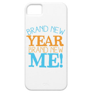 Brand new Year Brand new ME! iPhone SE/5/5s Case