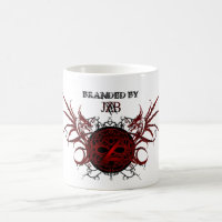 Branded by JZB 11 oz Classic Mug