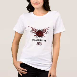 Branded by JZB T-Shirt