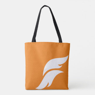 Branded Tote Bags | Zazzle