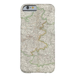 Brandenburg Barely There iPhone 6 Case
