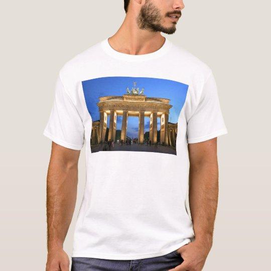 brandenburg evening T-Shirt