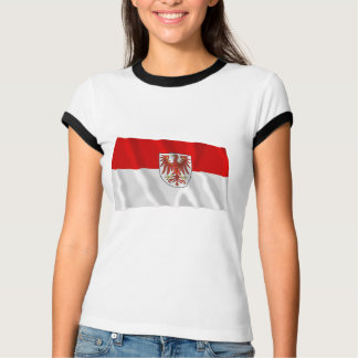 Brandenburg Flag T-Shirt