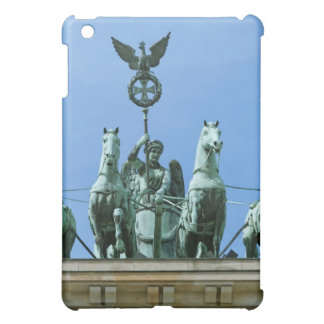 Brandenburg Gate Berlin Case For The iPad Mini