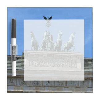 Brandenburg Gate Berlin Dry-Erase Board