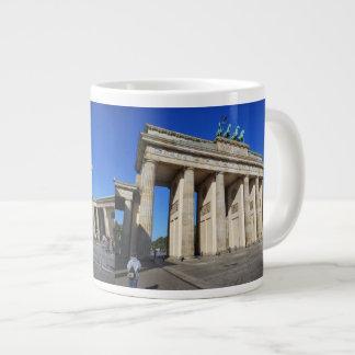 Brandenburg Gate, Berlin, Germany Giant Coffee Mug