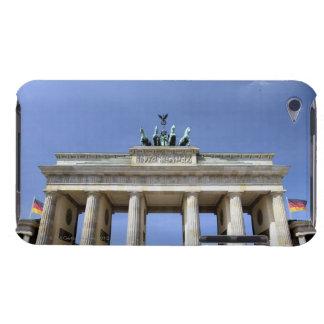 Brandenburg Gate, Berlin, Germany iPod Touch Case