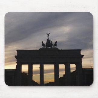 Brandenburg Gate, Berlin Mousepad