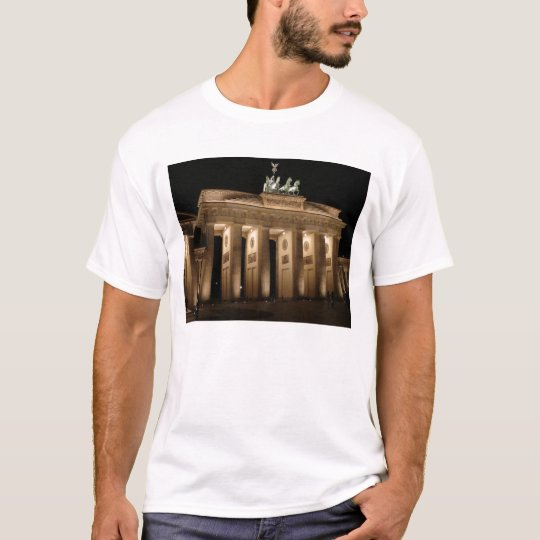 Brandenburg Gate, Berlin T-Shirt