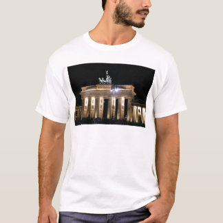 brandenburg gate T-Shirt