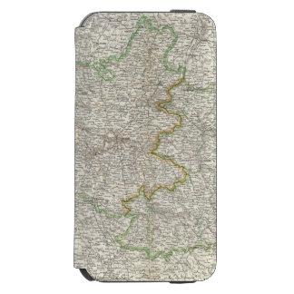 Brandenburg iPhone 6/6s Wallet Case