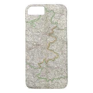 Brandenburg iPhone 7 Case