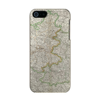 Brandenburg Metallic iPhone SE/5/5s Case
