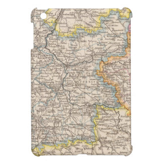 Brandenburg, Posen Atlas Map Case For The iPad Mini