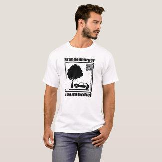 Brandenburger tree plane T-Shirt