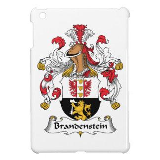 Brandenstein Family Crest Cover For The iPad Mini