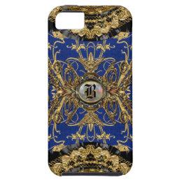 Brandfordshire Meade Vintage Beauty iPhone SE/5/5s Case