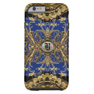 Brandfordshire Meade Vintage Beauty Tough iPhone 6 Case