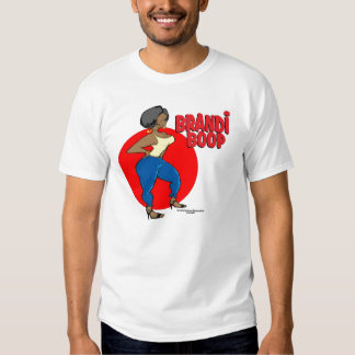 brandi boop T-Shirt