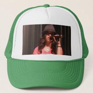 Brandi hat