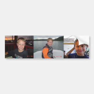 Brandon 2007-2009 Bumper Sticker