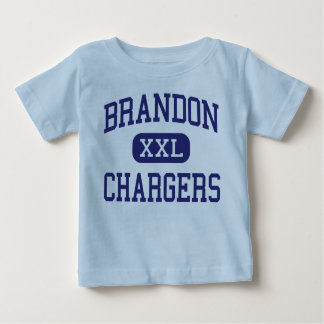 Brandon Chargers Middle Virginia Beach Shirts