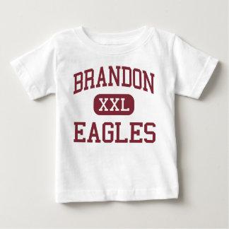 Brandon - Eagles - High School - Brandon Florida T-shirt