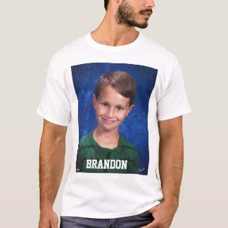Brandon face Tshirt