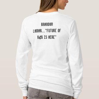 BRANDON LAMAR'S record label logo T-Shirt
